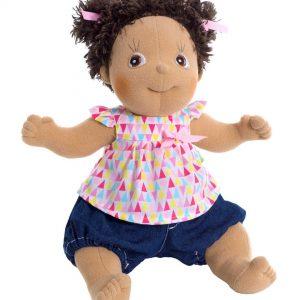 muñeca mimmi rubens barn