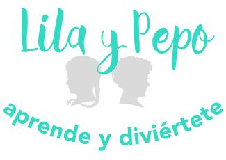 Lila y Pepo, juegos y regalos para niños