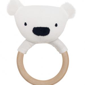 sonajero oso polar