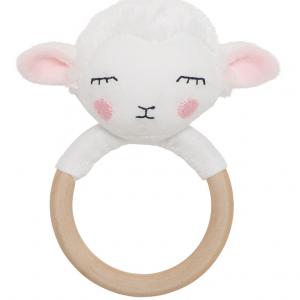 sonajero oveja