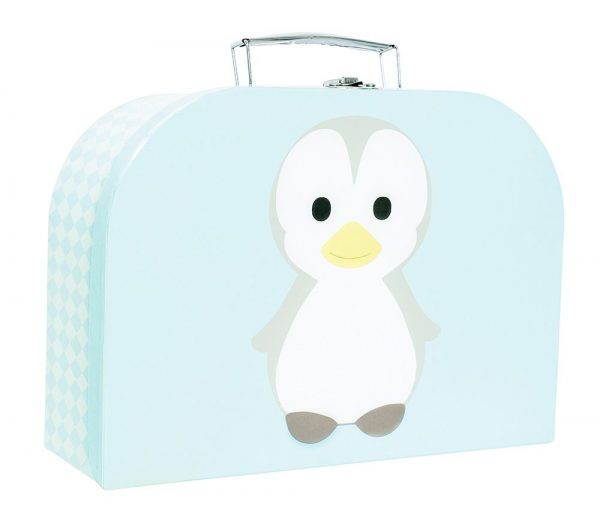 conjunto maletas para niños