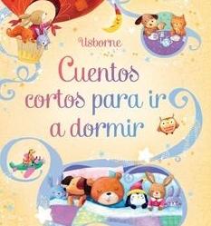 libro cuentos cortos
