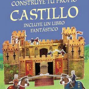 Construye un castillo medieval