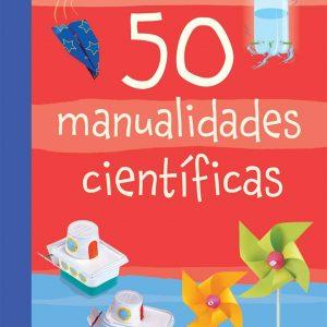 libro manualidades científicas