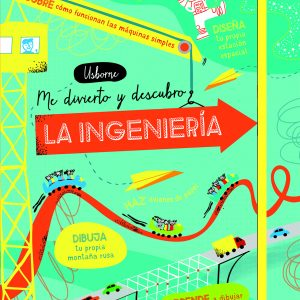 libro me divierto y descubro la ingeniería