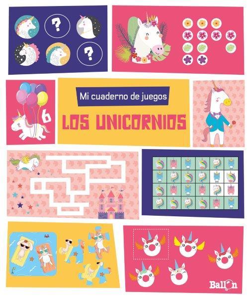 libro para niños con actividades de aprendizaje