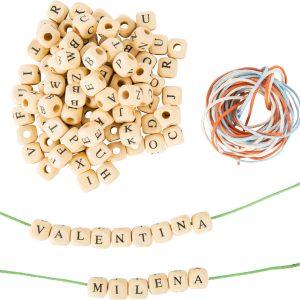 dados de letras para aprender las letras