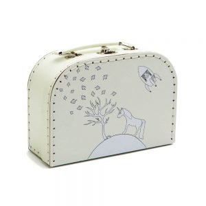 maleta unicornio