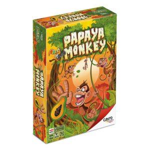 juego papaya monkey