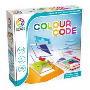 juego colour code