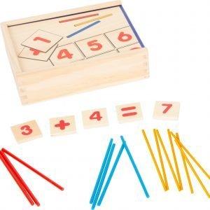 juego para aprender matemáticas